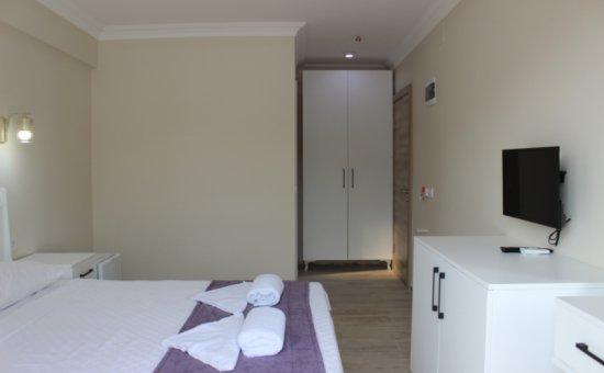 Dalyan Vespera Hotel. Dalyan hotel odaları