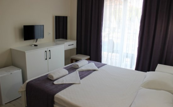 Dalyan Hotel Vespera