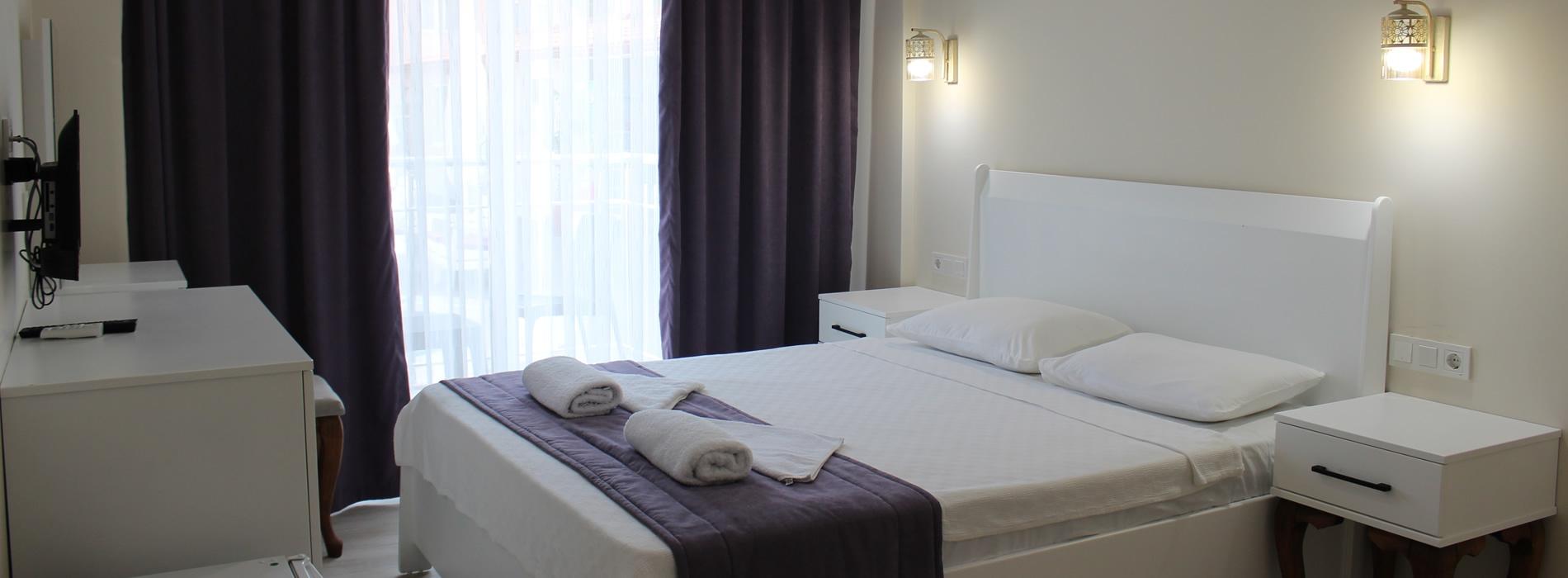 Dalyan Vespera Hotel